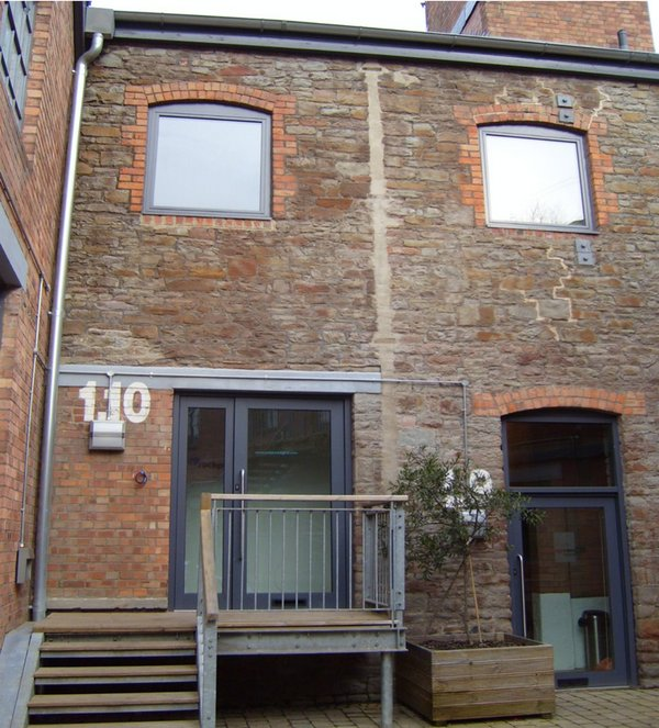 Unit 1.10 Paintworks - To Let