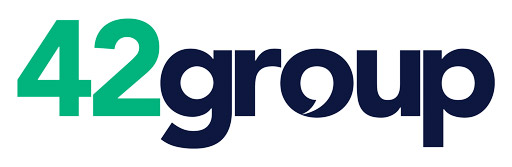 42 Group Logo Paintworks, Bristol