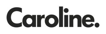 Caroline logo Paintworks, Bristol