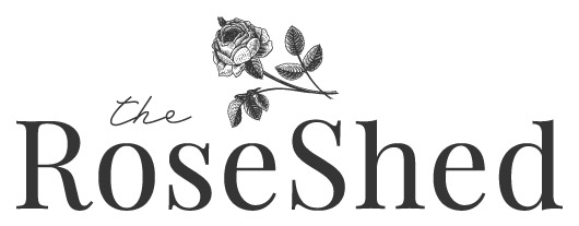 The Rose Shed