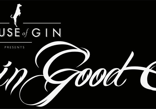 "The House of Gin Presents ""All in Good Spirit Festival"""