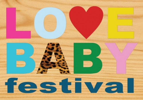 Love Baby Festival