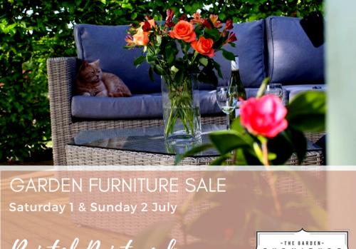 Garden Furniture Fair