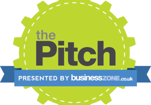 The Pitch 2015...
