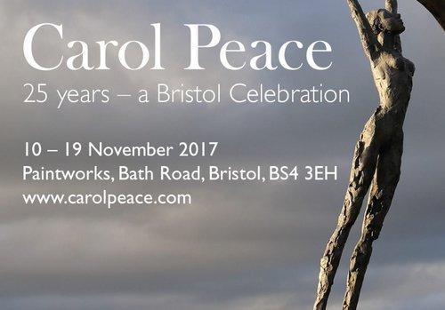 Carol Peace 25 Year Anniversary Show – A Bristol Celebration!