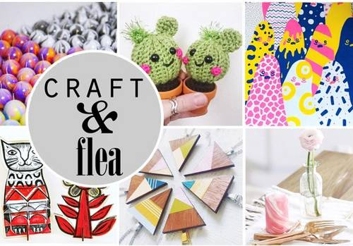 Bristol's Craft & Flea